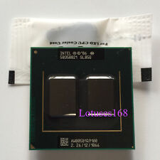 Intel Core 2 Quad Q9100 2.26GHz 12M/1066 Dual-Core Processor Socket P /PM45 CPU