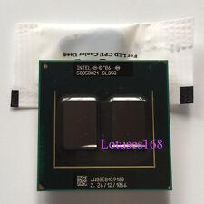 Intel Core 2 Quad Q9100 2.26GHz 12M/1066 Dual-Core Processor Socket P /PM45 CPU