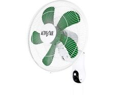 "ACF16 Active Air 16"" Wall Mount Fan SAVE $$ W/ BAY HYDRO !!"
