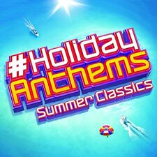 Holiday Anthems  Summer Classics [CD]