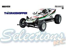 TAMIYA GRASSHOPPER 2005 1/10th Radio Control 1:10 Buggy no Esc