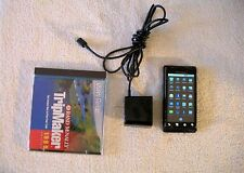 Motorola Droid a855 - BLACK (Verizon) Smartphone and FREE GIFT!