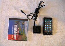 Motorola Droid a855 - BLACK (Verizon) Smartphone and FREE GIFT!