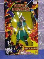 marvel universe ninja rogue action figure 10 inch