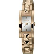 Orologio Donna BREIL KATE TW1346 Bracciale Acciaio Rosè NEW
