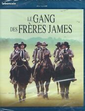 Blu Ray Le gang des Frères James D.Carradine  NEUF cellophane