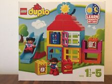 Lego Duplo My First Play House 10616 (Brand New/Unopened) Recommended Age 1.5-5y