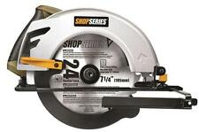 """NEW ROCKWELL SS3401 7 1/4"""" 12 AMP ELECTRIC SHOP SERIES CIRCULAR SAW NEW 4413282"""
