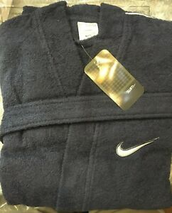 Nike Bademantel ETF8901 aus Baumwolle