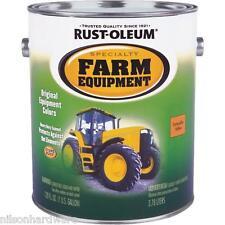 1 Gal Caterpillar Yellow RustOleum Farm Equipment Gloss Enamel Paint 7449-402