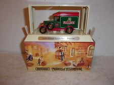 "Matchbox Models of Yesteryear - YGB04 - 1929 Morris Light Van ""Fullers"""