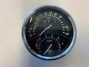 BMW Motorcycle R75/5 Motometer