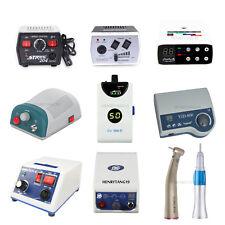 Dental High-power Electric Micro Motor Polishing Grinding Machine Polisher Tools