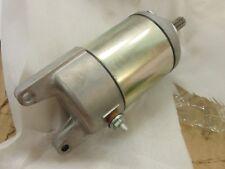 Kawasaki OEM Electric Starter Motor KLF400 KVF400 Bayou Prarie 21163-1208