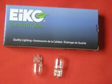 Tail Light Bulb-Standard Lamp  Tail Light Bulb Eiko 7443   QTY OF 2 BULBS    sb5