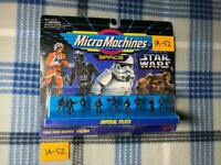 * VTG * NIB * Micro Machines Star Wars Imperial Pilots GALOOB NIP 66080 1A-52