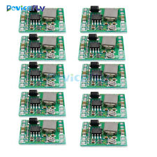 10X DC-DC Converter Adjustable Power Supply 3A Step Down Module Replace LM2596s