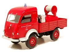 Renault 4x4 Pompiers SOLIDO
