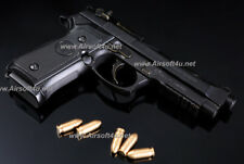 Blackcat Mini Model Gun - M92F (Shell Eject, Black) For Display only