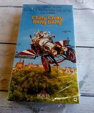 Chitty Chitty Bang Bang (VHS, 1994)