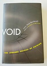Void by James Owen Weatherall 2016 1st/1st Hardcover FREE SHIPPING