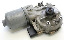 Original VW Touareg 7P Scheibenwischeraufnahme Wischermotor Bosch 7P0955119