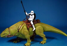 STAR WARS LEGACY DEWBACK & SANDTROOPER  WALMART EXCLUSIVE LOOSE COMPLETE