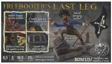Lindberg 1/12 Jolly Roger Series, Freebooter's Last Leg, LND613