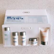 Amore Pacific Verite Skin Care Sample 5item set NEW!!, Korea Cosmetic