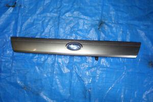 JDM Subaru Forester STi SG9 Rear Center Garnish Middle Wing Spoiler 2006-2008