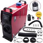 Air Diesel Heater Lcd Remote 2kw-8kw 12v For Trucks Lorrys Boats Bus Car Van