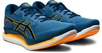 ASICS GLIDERIDE Scarpe Running Uomo Neutral GREY BLUE 1011A817 400