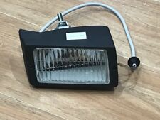 GENUINE 1989 PORSCHE EARLY 911 930 CARRERA LH FRONT FOG LIGHT (283)