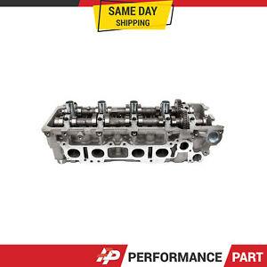 Cylinder Head for 94-00 Toyota Tacoma 4-Runner 2.4L 2.7L 16v 2RZFE 3RZFE
