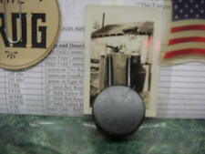 TURRET CAP NOS, 5T-MOTOR TANK, 9B-GUN BOAT BIG BANG CANNON CARBIDE CAST IRON TOY