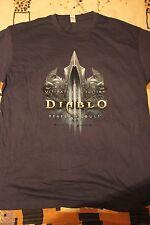 Diablo III T-shirt Size L