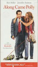 Along Came Polly (VHS, 2004) Ben Stiller/Hank Azaria
