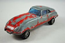 LONE STAR Large 170mm Long JAGUAR E-Type Ideal for Restoration & Own Livery