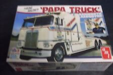 "Tyrone Malone's ""Papa Truck"" Kenworth Aerodyne"