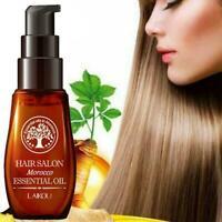 Marokkanisches ätherisches Öl zur Haarpflege Arganöl Neu Haaröl B4A1