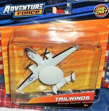 2018 Tailwinds (Adventure Force) Northrop Grumman E-2C Hawkeye Early Warning Air