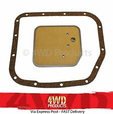 Auto Transmission Filter kit - Jeep Grand Cherokee ZG (96-99) 4.0P
