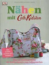Nähen mit Cath Kidston: Über 40 Lieblingsstücke der Kult... | Buch | Zustand gut