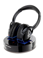 Casque sans fil  HP 300 Professional pour TV/Ordinateur/iPod/iPhone/iPad