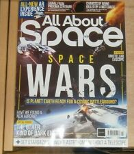 All About Space Magazine #104 2020 The Crash That Made Our Moon Apollos 11 1st