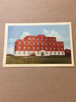 Postcard, Hospital Estevan Saskatchewan Canada, Vintage P20