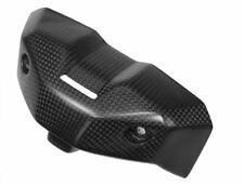025DSV4 Carbonworld Cockpitabdeckung carbon für Ducati Streetfighter V4