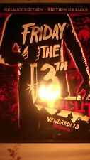 Friday the 13th - DVD Only, Deluxe Edition)