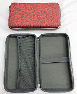 EVA Case Makeup Box Travel Toiletry Bag Hard Case
