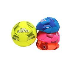 NEO SPLASH SIZE 5 NEOPRENE FOOTBALL BEACH FUN TOY BALL NEON SOCCER